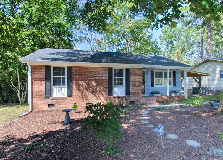 706 Second Street Gibsonville, NC 27249