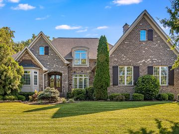 7720 Chesterbrooke Drive Greensboro, NC 27455 - Image 1