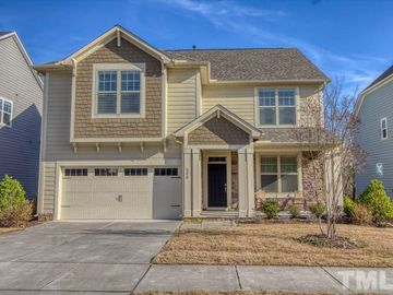 508 Nightingale Court Wake Forest, NC 27587 - Image 1