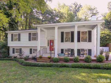 313 Glen Valley Drive Raleigh, NC 27609 - Image 1