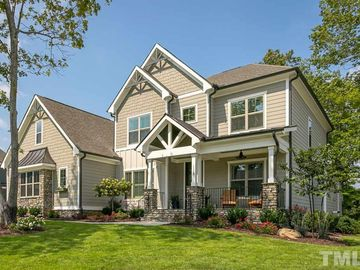 1312 Mackinaw Drive Wake Forest, NC 27587 - Image 1