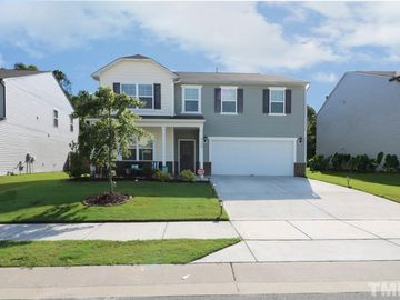 4358 Auburn Hills Drive Raleigh, NC 27616 - Image 1