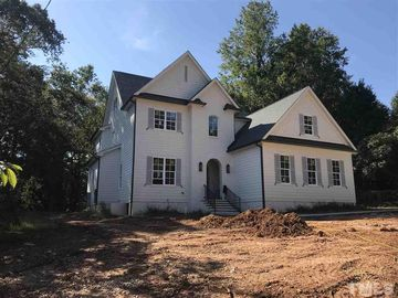 1905 French Drive Raleigh, NC 27612 - Image 1