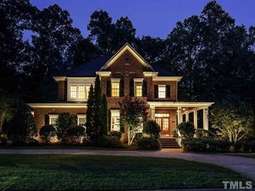 4825 Edgecliff Court Holly Springs, NC 27540 - Image 1