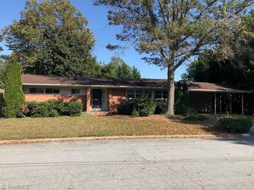 1502 Overbrook Court High Point, NC 27265 - Image 1