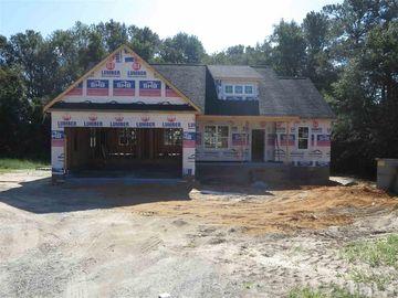 1118 Oak Grove Church Road Angier, NC 27501 - Image