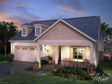 667 Ashley Woods Drive Gibsonville, NC 27249 - Image