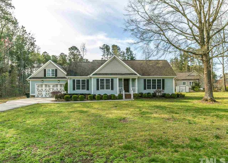 3700 Marcy Court Wake Forest, NC 27587