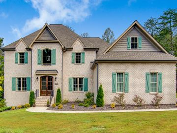 8206 Willow Glen Trail Greensboro, NC 27455 - Image 1