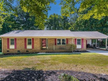 9112 Foxlair Drive Kernersville, NC 27284 - Image 1