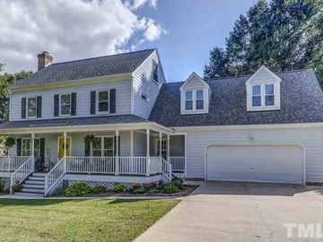 1116 Silent Brook Road Wake Forest, NC 27587 - Image 1