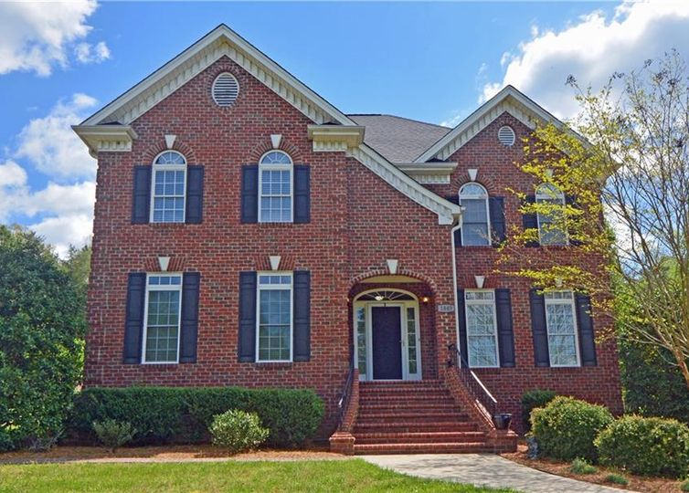 1849 Curraghmore Road Clemmons, NC 27012