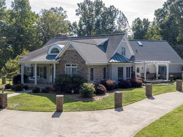 346 Yadkin Valley Road Advance, NC 27006 - Image 1