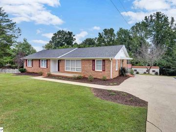 2442 Fews Bridge Road Greer, SC 29651 - Image 1