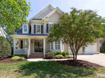 1821 Old College Circle Wake Forest, NC 27587 - Image 1