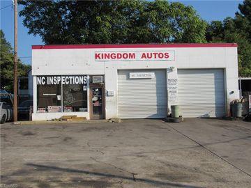 239 Acadia Avenue Winston Salem, NC 27127 - Image 1