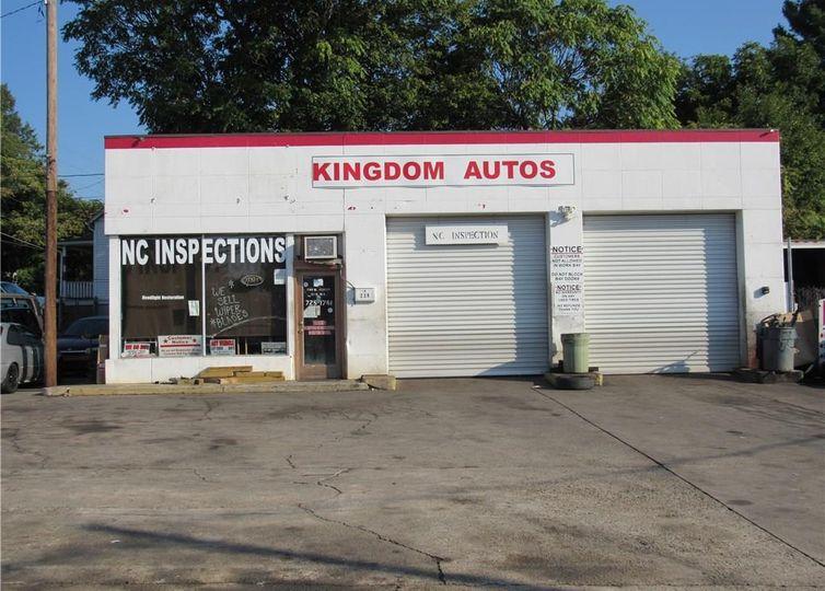 239 Acadia Avenue Winston Salem, NC 27127