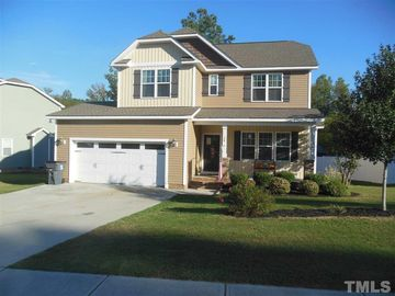 28 Wood Green Drive Wendell, NC 27591 - Image 1