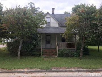 202 N Saratoga Street N Stantonsburg, NC 27883 - Image 1