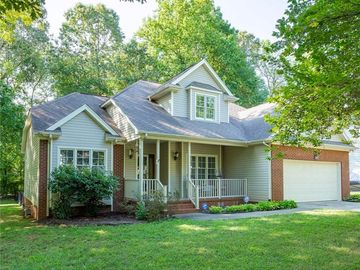 500 Brookfield Drive Gibsonville, NC 27249 - Image 1