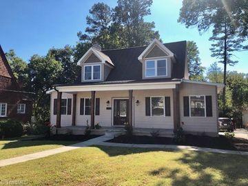 107 Chestnut Street Lexington, NC 27292 - Image 1
