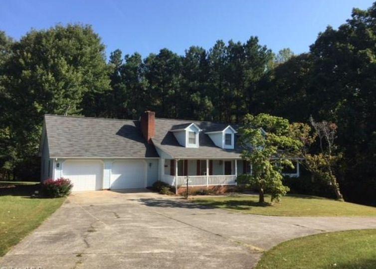 1655 Ardmore Road Winston Salem, NC 27127