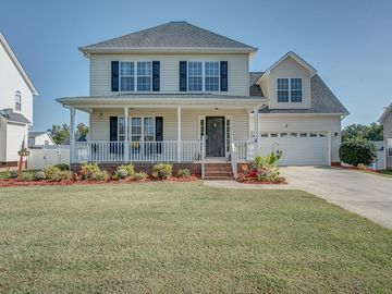 1017 Ayrshire Lane Dallas, NC 28034 - Image 1