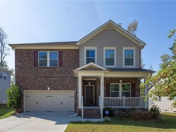 926 Sweet Gum Way Mebane, NC 27302 - Image 1