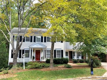 804 Forest Hill Drive Greensboro, NC 27410 - Image 1