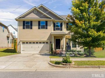 5002 Peachtree Town Lane Knightdale, NC 27545 - Image 1