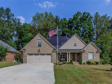 1200 Dogwood Drive Gibsonville, NC 27249 - Image 1