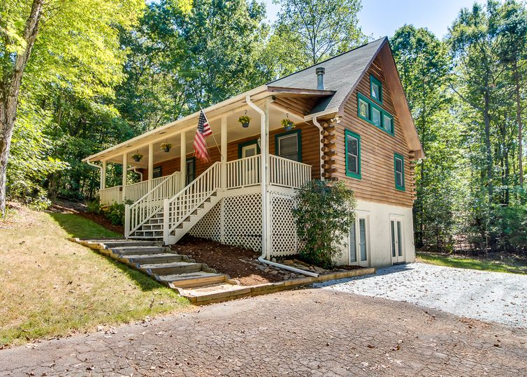 315 Chickasaw Drive Westminster, SC 29693