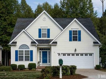 101 Wood Green Drive Wendell, NC 27591 - Image 1