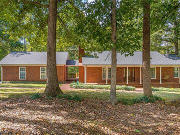 4139 High Rock Road Gibsonville, NC 27249 - Image 1