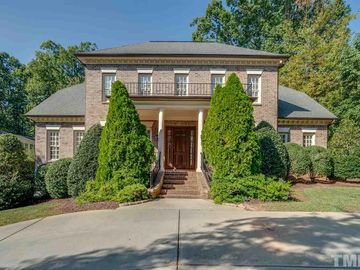 3215 Sussex Road Raleigh, NC 27607 - Image 1