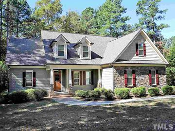 3595 Garner Terrace Way Wake Forest, NC 27587 - Image 1