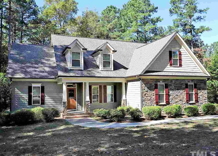 3595 Garner Terrace Way Wake Forest, NC 27587