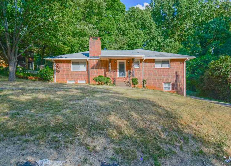 312 Elder St Extension Greenville, SC 29607