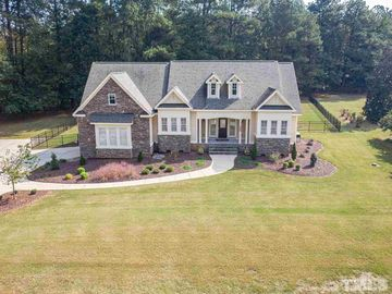 1096 Silverleaf Drive Youngsville, NC 27596 - Image 1