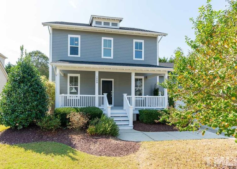 1008 Heritage Greens Drive Wake Forest, NC 27587