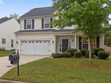 4118 Pepperbush Drive Greensboro, NC 27405 - Image 1
