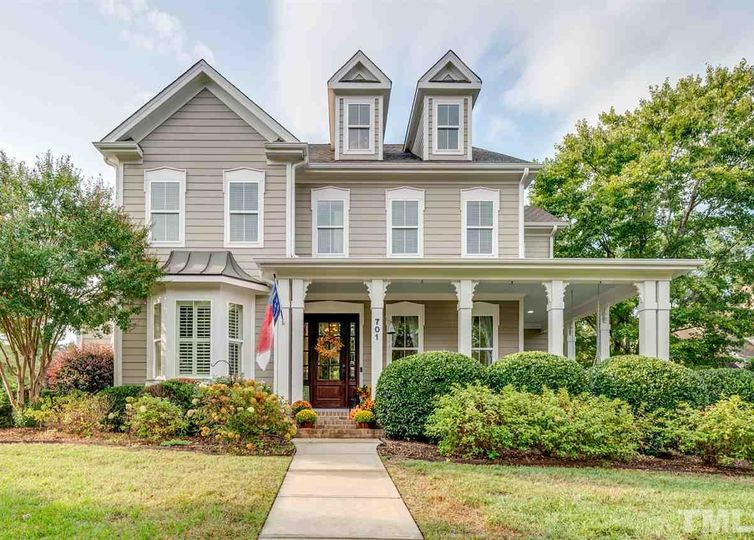 701 Walters Drive Wake Forest, NC 27587