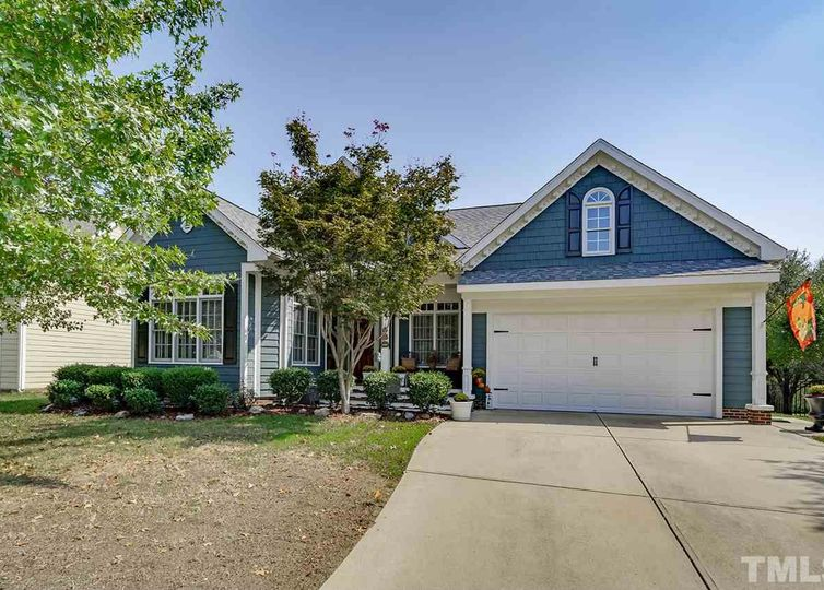 1113 Heritage Greens Drive Wake Forest, NC 27587