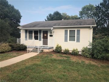 907 Watson Street Reidsville, NC 27320 - Image 1