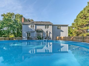 1609 Farm Hill Court Wake Forest, NC 27587 - Image 1