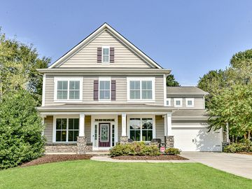 16855 Rudence Court Charlotte, NC 28278 - Image 1