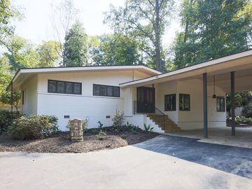 3618 Swann Street Raleigh, NC 27612 - Image 1