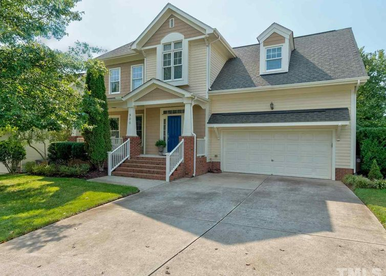 900 Heritage Greens Drive Wake Forest, NC 27587