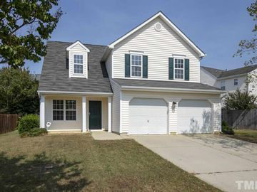 705 Valley Glen Drive Morrisville, NC 27560 - Image 1