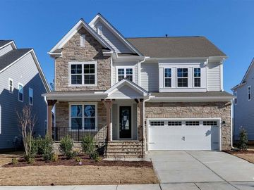205 Hardy Oaks Way Holly Springs, NC 27540 - Image 1